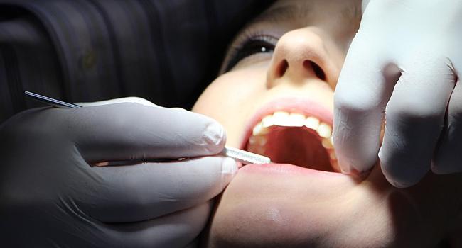 Periodontoloji (Diş Eti Hastalıkları Tanı ve Tedavileri)